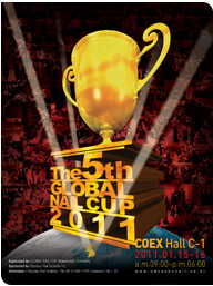 Global Nail Cup 2010